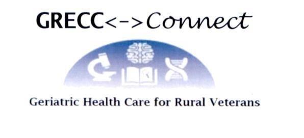 VA GRECC logo