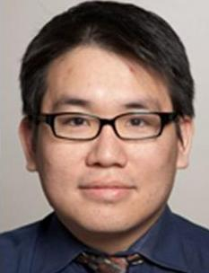 image of dr. will hung