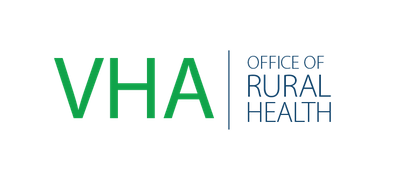 VHA Office of Rural Health Logo