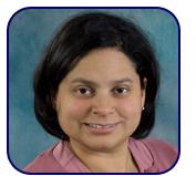 faculty profile of Dr. Helen Fernandez